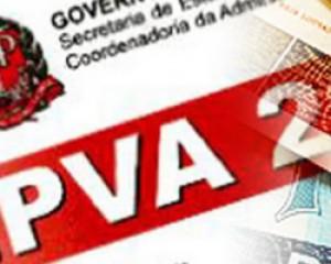 Pagamento da última parcela do IPVA para veículos com placa final 5 vence em 17/3