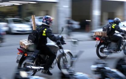 Seguro para motos ainda é difícil