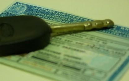 Detran.SP alerta sobre vencimento da CNH por SMS