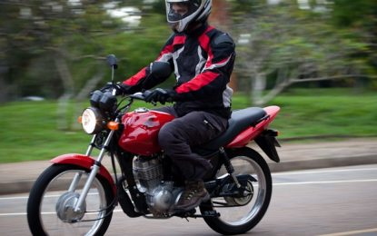 Contran torna obrigatório freio ABS ou CBS em motos