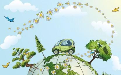 Dicas de Trânsito – Eco Driving dirigir com consciência e responsabilidade