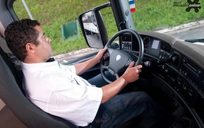 Concurso Melhor Motorista de Caminhão recebe inscrições