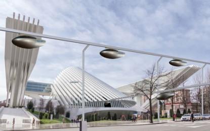 Sistema futurista de carros será testado em Tel Aviv
