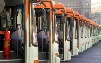 Transporte Público tem aumento de 111% nos últimos 10 anos