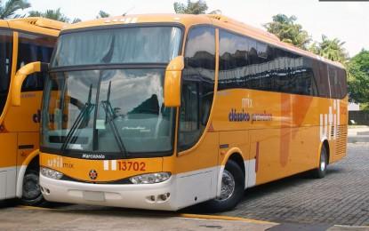 Ônibus Interestaduais – Governo quer mais concorrência
