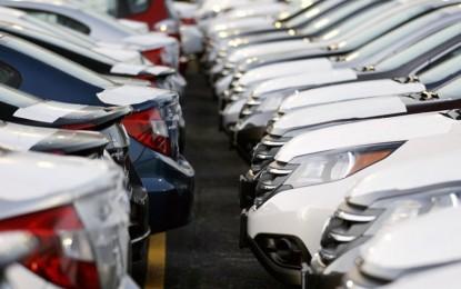 Veículos – Lista Carros mais baratos para consertar após batida