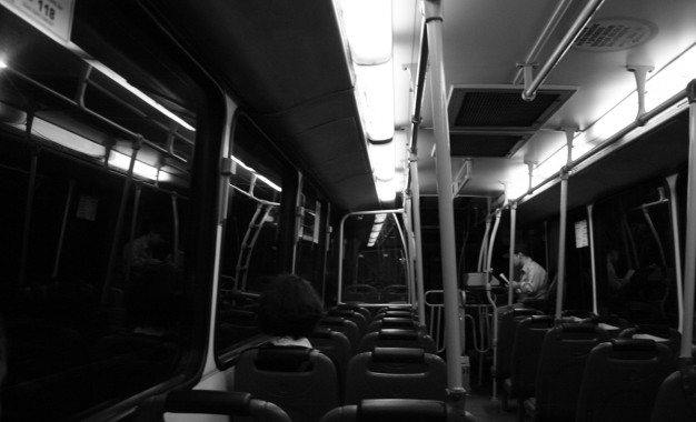 Frotas de ônibus interestaduais deverão ser renovadas a cada dez anos