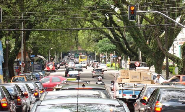 Seção de trânsito de Mombuca tem novo padrão de atendimento