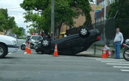 Acidentes em cruzamentos: como evitar?