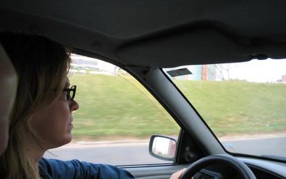 5 dicas que ajudam você a entender como perder o medo de dirigir