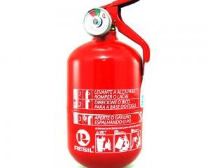 Troca obrigatória do extintor veicular é adiada para julho