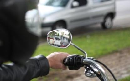 Confira dicas de segurança para motociclistas do Detran.SP