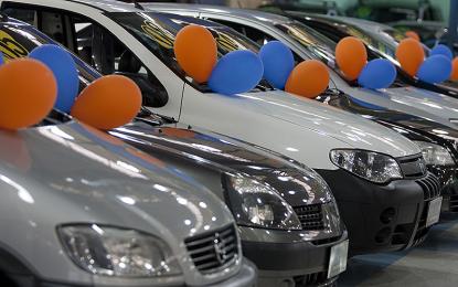Renave: Carros em revendas deverão ser cadastrados em base do Denatran
