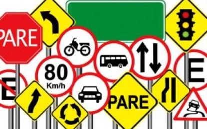 Veja a tabela atualizada de infrações de trânsito, conforme a Lei 13281/16