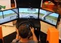 Simuladores reduzem pela metade acidentes com jovens