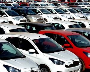 Financiamento de carros novos cai 30% no 1º semestre