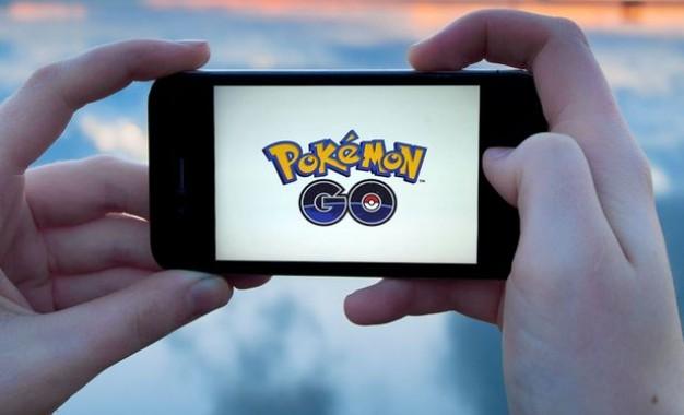Pokémon GO e a Segurança Viária