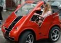 Nanico Car, carro 100% brasileiro, deve começar a ser produzido ainda esse ano no Ceará
