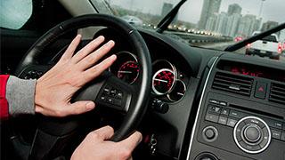 ONSV indica atitudes que irritam e outras que agradam no trânsito