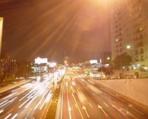 Governo paulista lança campanha para mudar comportamento no trânsito