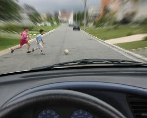 Antecipar possíveis acontecimentos pode evitar acidentes