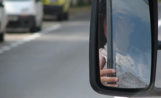 PL sugere que motoristas profissionais paguem multa para não perder o direito de dirigir