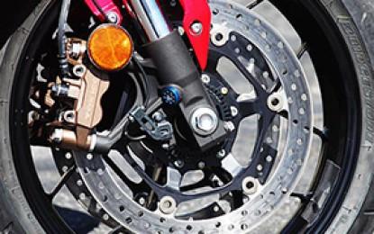 Sopa de letras e a segurança do motociclista