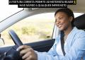 Regulagem do banco do carro faz toda a diferença para a sua saúde e segurança!