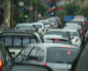 A sensação de isolamento no trânsito e acidentes