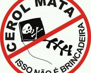 Usar cerol é crime e mata! Uso tem feito vítimas também no trânsito