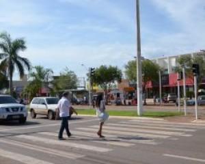 Detran alerta para os direitos e deveres dos pedestres no trânsito