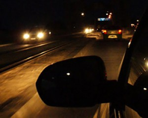 Dicas para viagem segura durante a noite