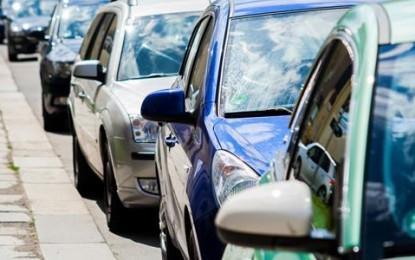 Fazenda devolve R$ 19 milhões de IPVA a proprietários de veículos roubados