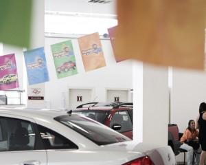 Financiamento de veículos novos cai 13% em fevereiro; o de usados sobe 8,5%