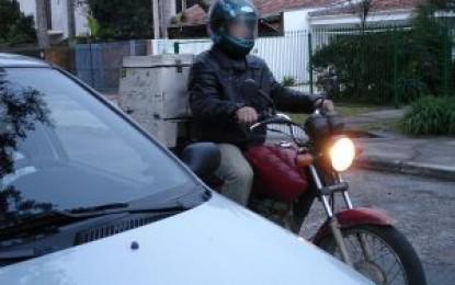 Denatran publica nova Portaria regulamentando inclusão de dispositivo de carga em motocicletas
