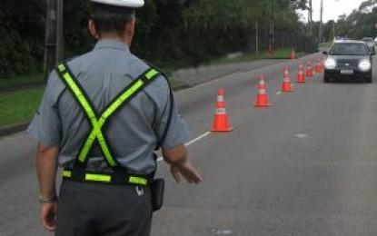 Portaria do Denatran regulamenta o curso de Agente de Trânsito