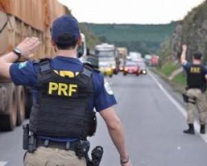 PRF anuncia suspensão temporária de serviços por limitação no orçamento