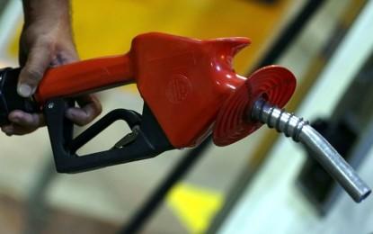 Preço da gasolina nos postos cai pela 9ª semana seguida, diz ANP