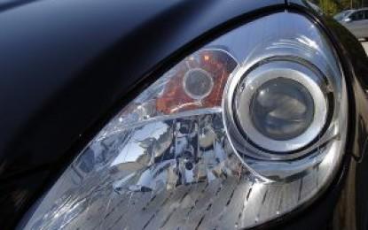 CCJ rejeita redução de IPVA para condutor sem infrações