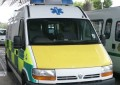 Proposta isenta de multas motoristas de veículos de segurança pública e de ambulâncias