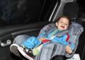 Detran aponta os erros mais comuns no transporte de crianças