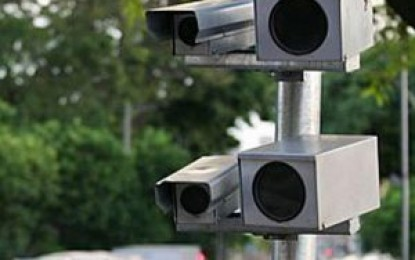 Denatran questiona AGU sobre possibilidade de legalizar sistema de radares que calculam a velocidade média dos veículos