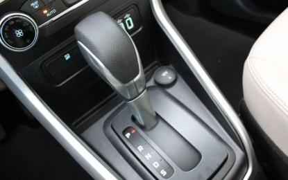 Comissão aprova CNH exclusiva para veículos automáticos