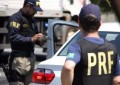 Sistema da PRF alerta sobre carros roubados e furtados