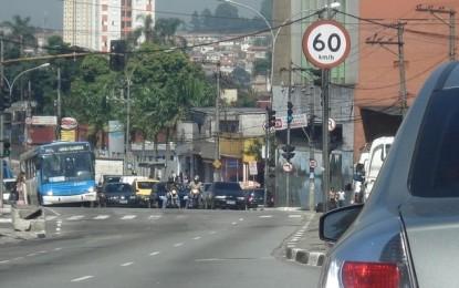 Velocidade média: não haverá multa sem alteração no CTB