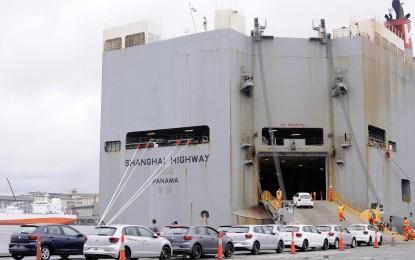 Acordo automotivo entre Brasil e Colômbia entra em vigor