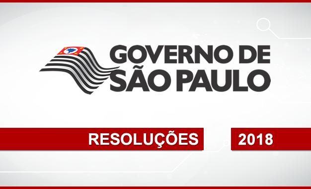 RESOLUÇÃO Nº 726, DE 6 DE MARÇO DE 2018