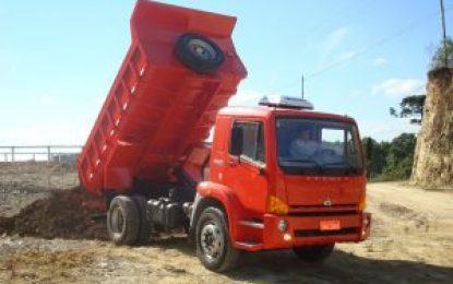 Resolução que exigia dispositivo de segurança em caminhões é suspensa pelo Denatran