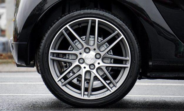 Dicas para cuidar dos pneus na hora de fazer a baliza