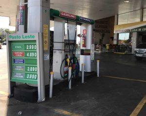Preço do diesel termina a semana em alta, aponta pesquisa da ANP